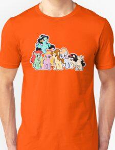 Ponified Princess T-Shirt