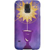 Major Arcana 17 - The Star Samsung Galaxy Case/Skin