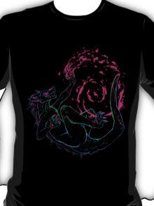 W4RP41NT T-Shirt