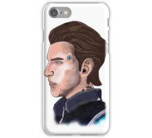 Rhys (Company Man) iPhone Case/Skin