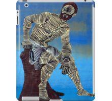 Lib 166 iPad Case/Skin