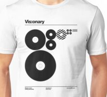 Vis:onary b Unisex T-Shirt