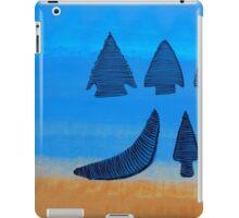 Lib 168 iPad Case/Skin