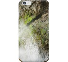 Waterfall Splash iPhone Case/Skin