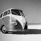 Volkswagen collection by ©The Creative  Minds