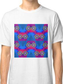 Flowers W Classic T-Shirt