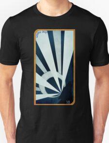 Major Arcana 18 - The Moon T-Shirt