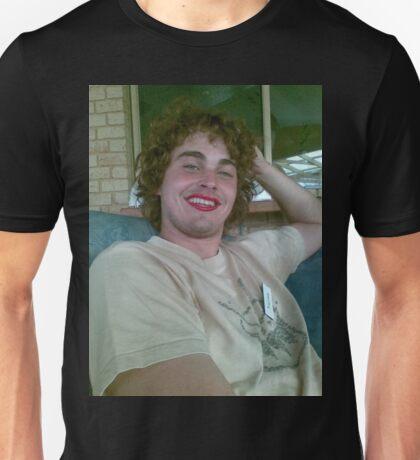 Wills Unisex T-Shirt