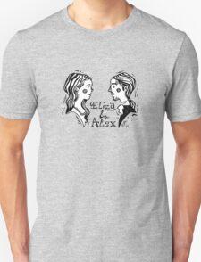 Eliza & Alex  Unisex T-Shirt