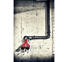 hydrant Photographic Print
