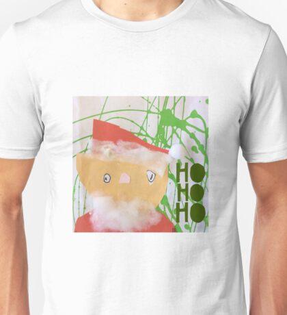 Santa #1 Unisex T-Shirt
