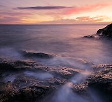 Between a Rock and a... by wamp