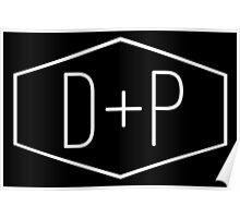 Dan & Phil (D+P) Poster
