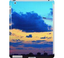 Miami Sunsets iPad Case/Skin