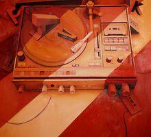 Gramophone by Mileva