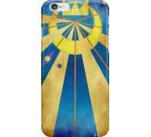 Major Arcana 19 - The Sun iPhone Case/Skin