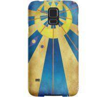 Major Arcana 19 - The Sun Samsung Galaxy Case/Skin
