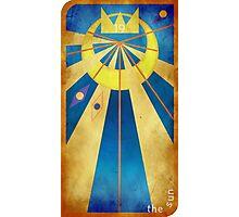 Major Arcana 19 - The Sun Photographic Print