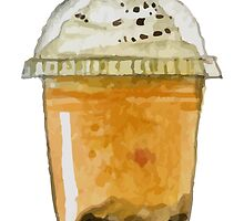 Frappe by TheSimpleMan