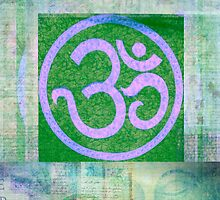 Om Symbol by goldenslipper