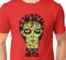 Zombie Mike - Dance of the Dead Unisex T-Shirt