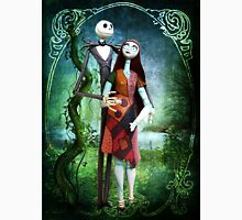 JACK AND SALLY A STRANGE AND WONDERFUL LOVE Unisex T-Shirt
