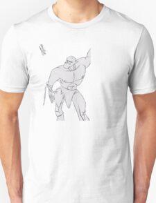 Orc T-Shirt