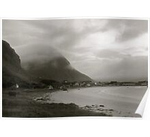 5 ★★★★★. Ramberg - Beach  . Lofoten. . NORWAY . Holidays 28 august 2011. by Brown Sugar. Views (211) favorited by (2) thank you very much friends ! Poster