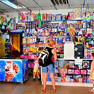Shop - San Jose de Maipo by Daidalos