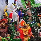 Nottinghill Carnival by Victoria limerick