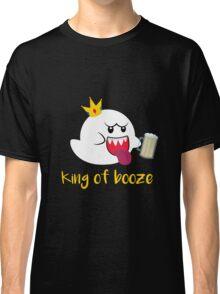 King of Booze Classic T-Shirt
