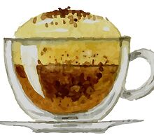 Cappuchino by TheSimpleMan