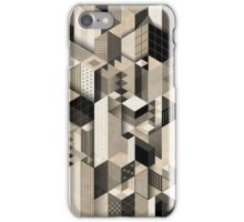 Skyscrapercity iPhone Case/Skin