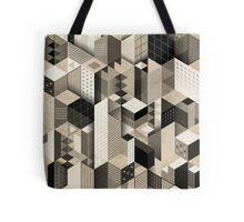 Skyscrapercity Tote Bag