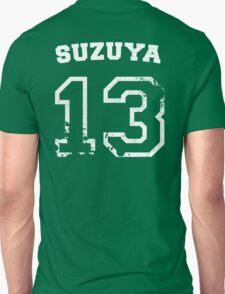 Juuzou Suzuya Collegiate Splatter T-Shirt