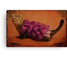 Princess Isis Canvas Print