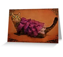 Princess Isis Greeting Card