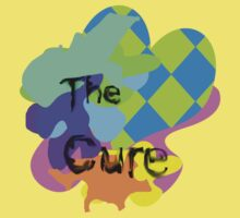 The Cure by Alex Roll
