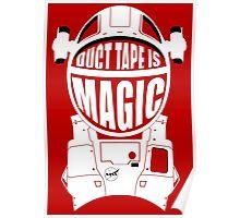 Magic Poster
