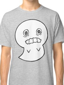 Anxiety Ghost Classic T-Shirt
