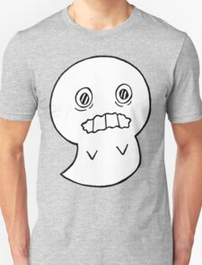 Anxiety Ghost T-Shirt