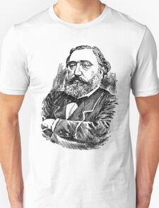 LEON GAMBETTA-FRANCE T-Shirt