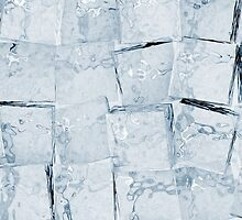 Ice cubes by UDDesign