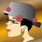 Abby Marion by IrisGelbart