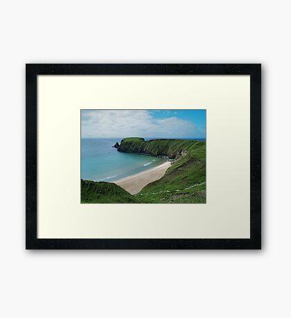 Traban Framed Print
