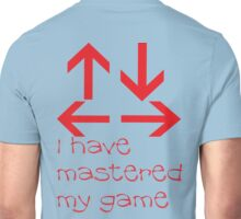 game master of all Unisex T-Shirt