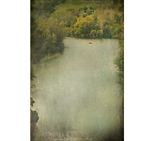 Alone Time Photographic Print