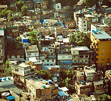 favelas by 19seconds