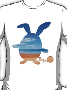 Azumarill used surf T-Shirt