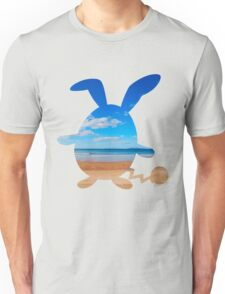 Azumarill used surf Unisex T-Shirt